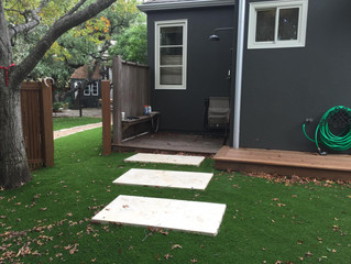 5 Clever Ways To Spruce Up Your Lawn This Winter