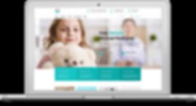 doctor-website-design-austin