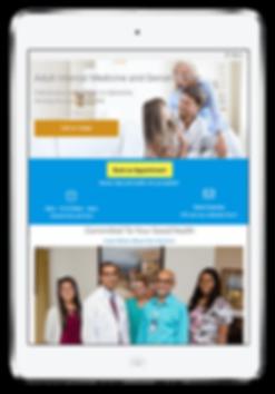 websites-for-doctors-austin