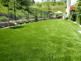 10 Reasons Home Owners Are Going To Synthetic Grass
