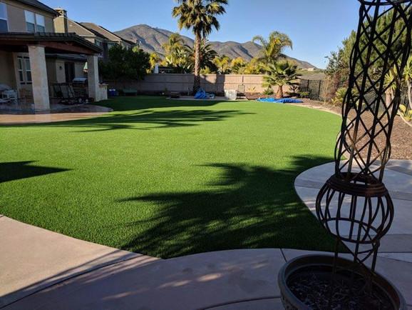 Artificial Grass San Diego