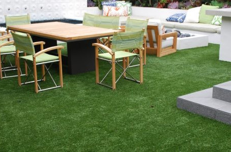Is It Time To Consider Fake Turf?
