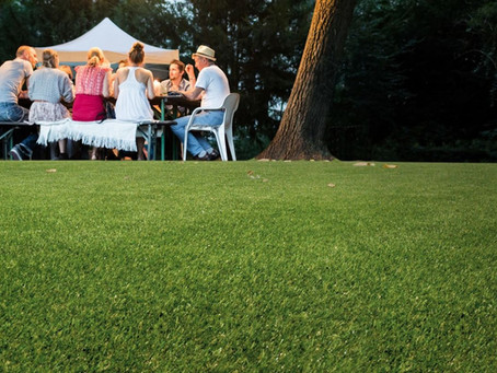 Advantages of Installing Artificial Grass in Your Backyard