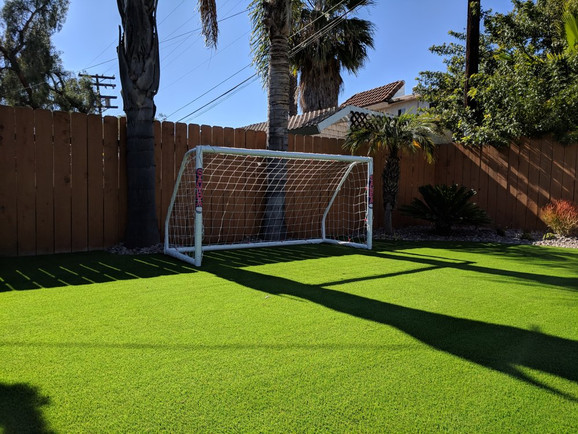 Artificial Grass Cost San Diego