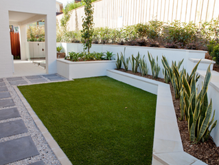 Definition of Terms You'll Come Across In The Artificial Grass World