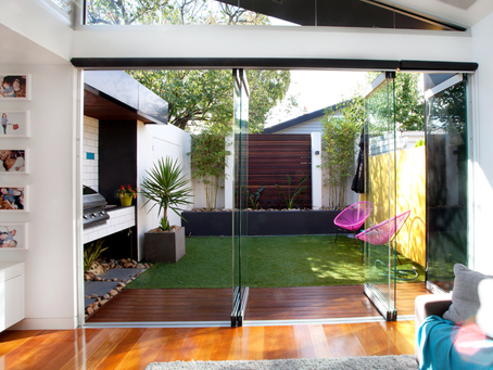 Buy Artificial Grass For Your Apartment Outdoor Spaces