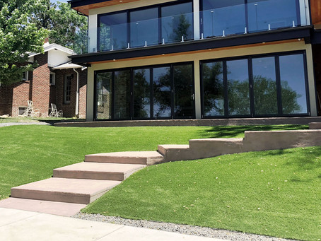 7 Tips for Artificial Grass Care and Maintenance