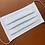 Thumbnail: Pale Blue Stripe Mask