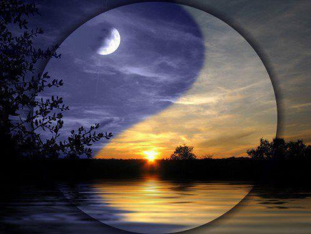 Balancing Out the Energies: Yin & Yang!