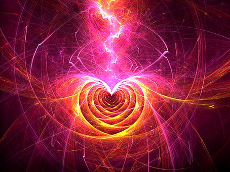 The Science of Love: Heighten Your Life!