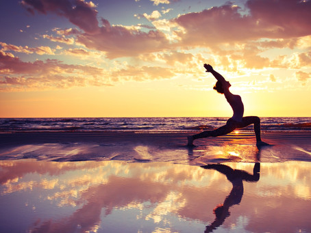 Align Yourself to Create Your New Life!