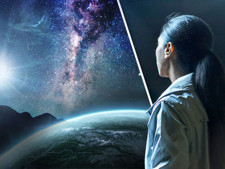 Consciousness vs. Reality: Is Everything You See Real?