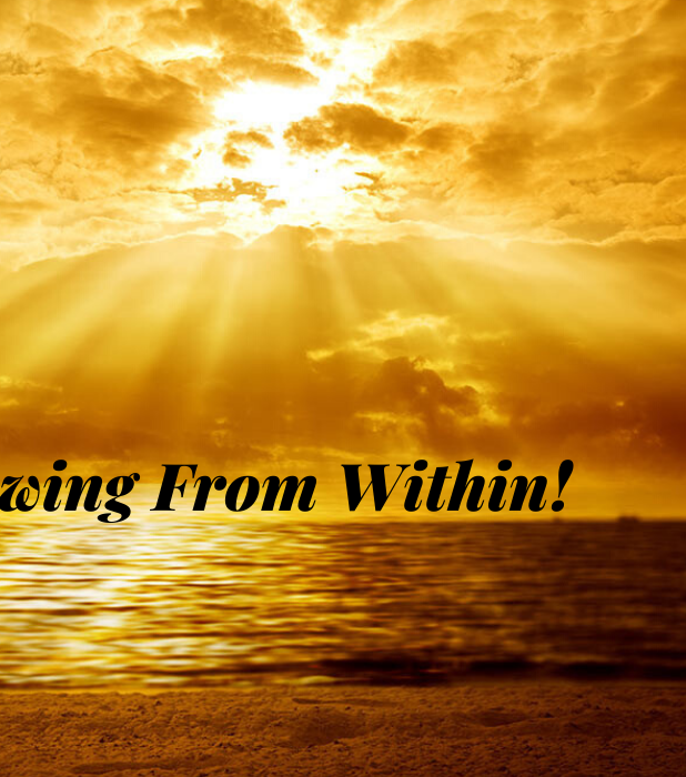 Growing From Within Program!  (JUN  2020