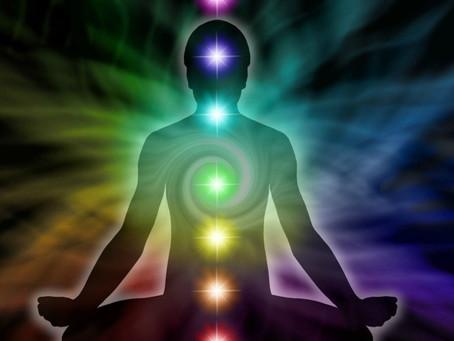 How Can You Enhance Your Healing Power?