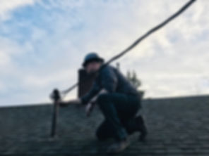Dan on roof.jpg