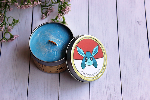 Cool as Ice Glaceon | Eeveelution Collection 4oz