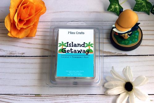 Island Getaway Package | Wax Melt