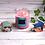 Thumbnail: Burning Soul | Promare Anime Inspired Candle 5 oz