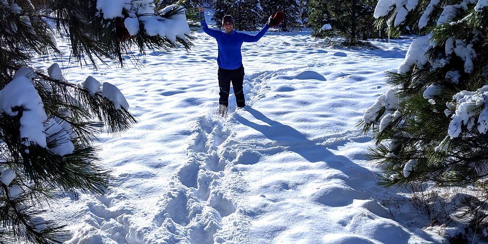 Winter Break at the Ranch Club