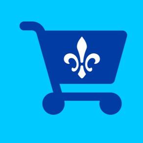 Le Panier Bleu