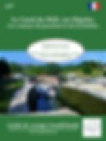 Couverture Guide Canalfriends Canal du M