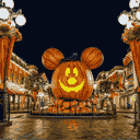 Disney Hallow