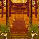 Fall Temple