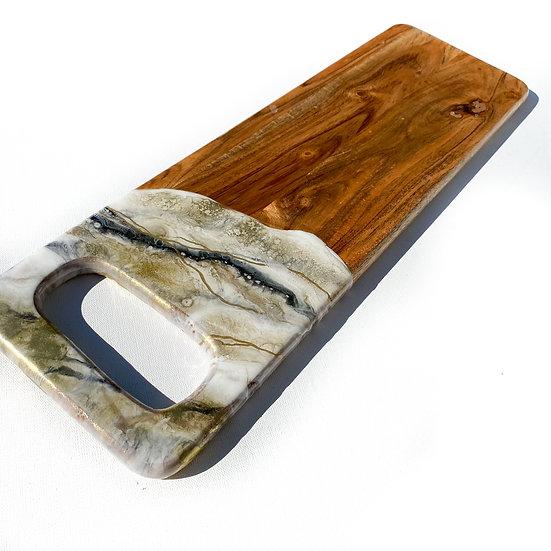 Long Rectangle Board