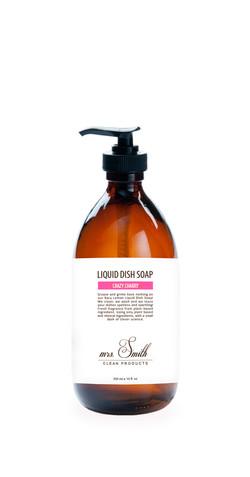 Cherry Dish Soap