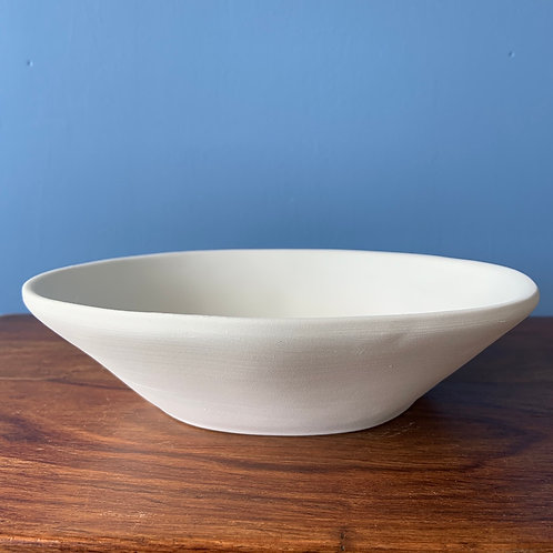 Irregular Pasta Bowl