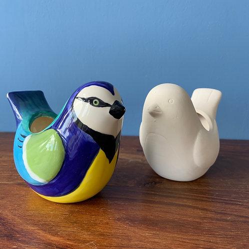 Bird Pot