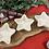 Thumbnail: Star dip bowl set