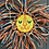 Thumbnail: Lion hanger