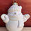 Thumbnail: Snowman bauble