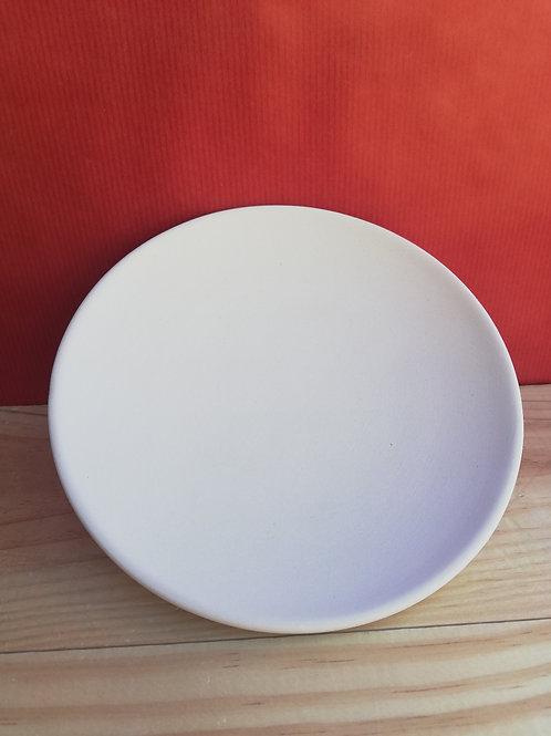 20cm plate