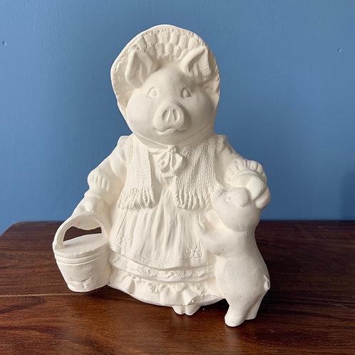 Mrs Pig