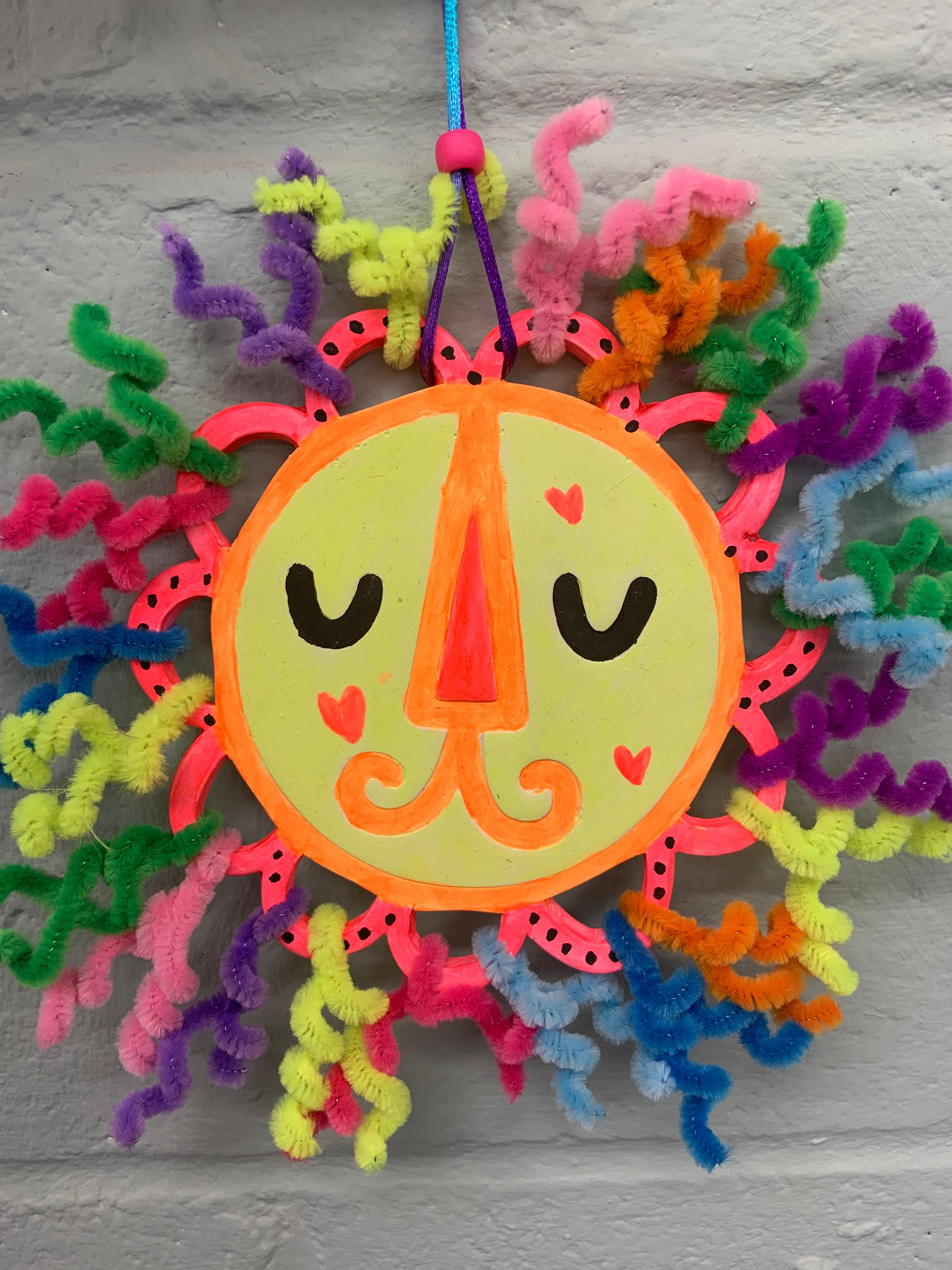 Summer Paint & Decorate Workshops