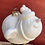 Thumbnail: Large flying snowman bauble
