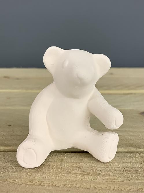 Small traditional bear
