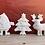 Thumbnail: Large reindeer hanger