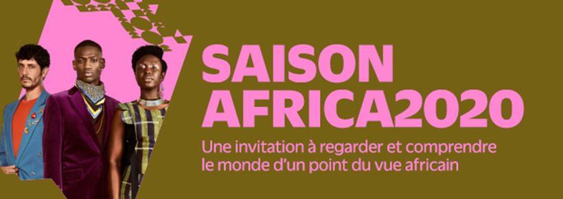 Saison Africa 2020 est une série d'événements à Paris, dans le but de promouvoir l'art contemporain africain.