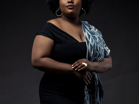 Cinq questions à... Diane Audrey NGAKO