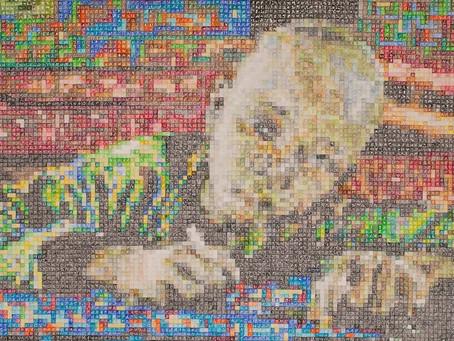 LE MOUVEMENT FIGURO-ABSTRO: la quête perpétuelle d'un langage artistique universel