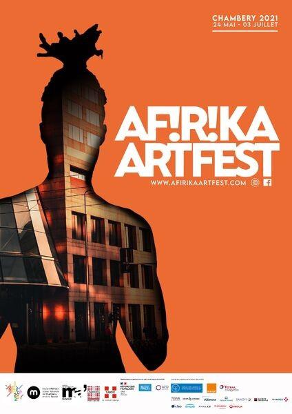 Afirika Art Fest est un festival à Chambéry qui a pour but de promouvoir l'Art contemporain africain.