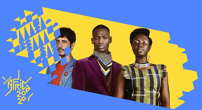 Saison Africa 2020, un événement dédié à l'art contemporain africain