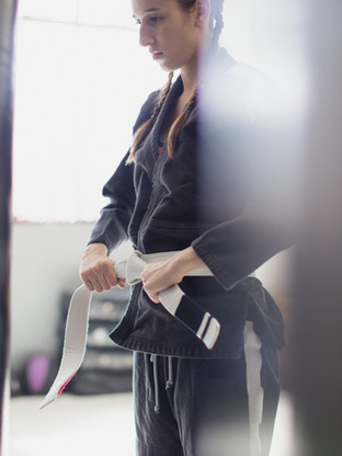 Jiu Jitsu | BJJ | Brazilian Jiu Jitsu in Mobile AL