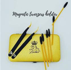 BA Magnetic Twezzer Case