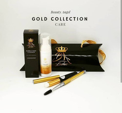 Aftercare Kit Gold