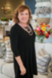 Julie Bray Lead Designer