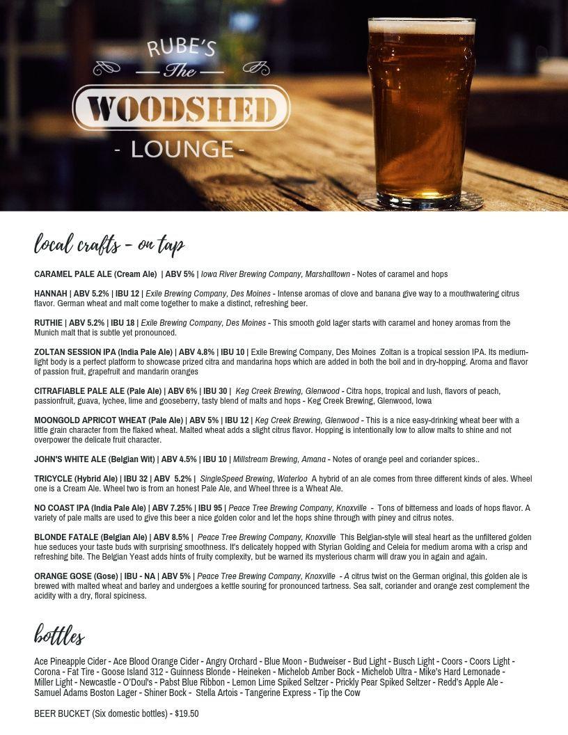 Beer list Montour July 19.jpg